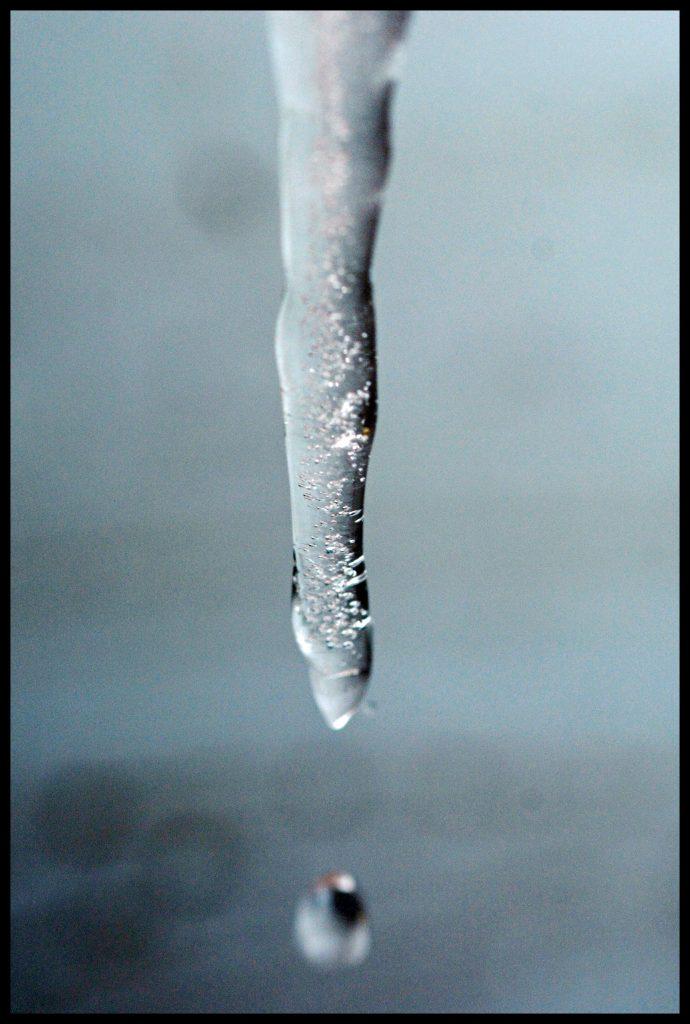 Jääpuikko