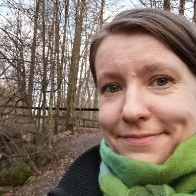 Henrietta Pitkänen